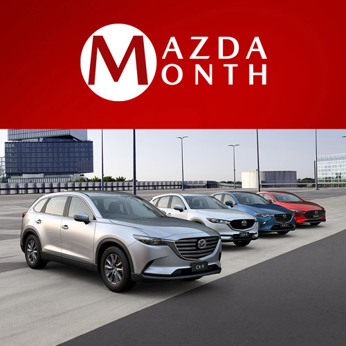 Hp Mazda Month Sept Special X700